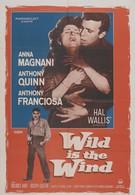 Дикий ветер (1957)