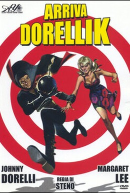 Постер фильма Похождения Дореллика (1967)