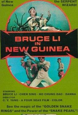 Постер фильма Последний кулак ярости (1978)