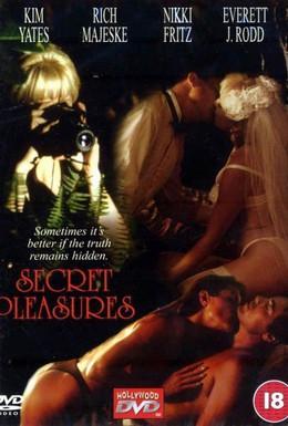 Постер фильма Тайные удовольствия (2002)