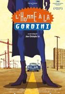 Человек в голубом Гордини (2009)