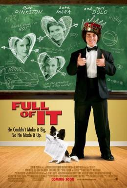 Постер фильма Правда и ничего кроме (2007)