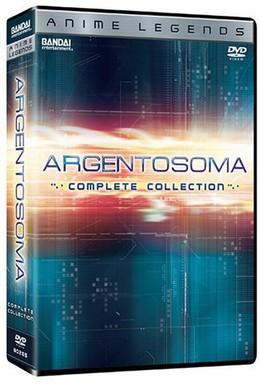 Постер фильма Аргенто Сома (2000)