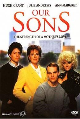 Постер фильма Наши сыновья (1991)