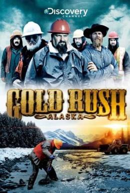 Постер фильма Золотая лихорадка (2012)