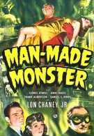 Монстр, рожденный людьми (1941)