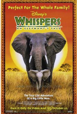 Постер фильма Приключения слона (2000)