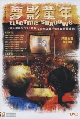 Постер фильма Электрические тени (2004)