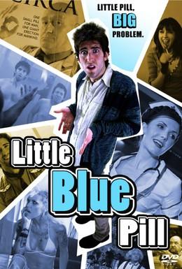 Постер фильма Маленькая голубая таблетка (2010)