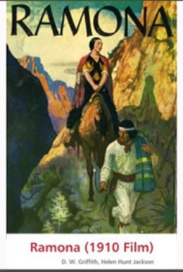 Постер фильма Рамона (1910)