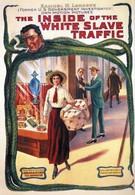 Изнанка торговли белыми рабынями (1913)