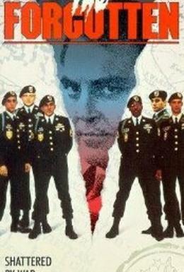 Постер фильма Забытые (1989)