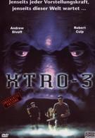 Экстро 3: Проклятие небес (1995)