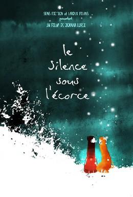 Постер фильма Молчание под корой (2010)