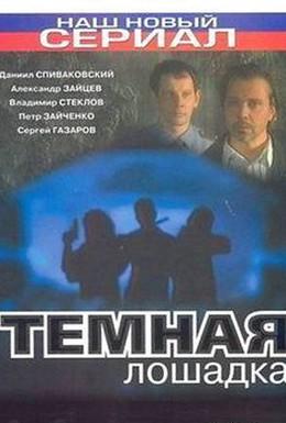 Постер фильма Темная лошадка (2003)