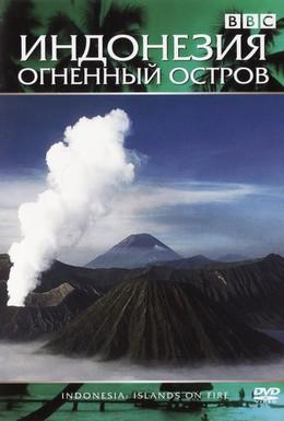 Постер фильма Индонезия: Огненный остров (1996)