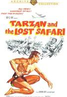 Тарзан и неудачное сафари (1957)