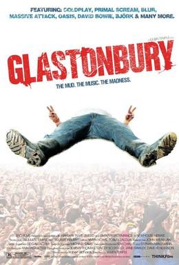 Постер фильма Гластонбери (2006)