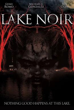 Постер фильма Чёрное озеро (2011)