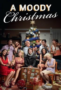 Постер фильма Рождество с семейкой Муди (2012)