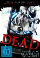 Поговори с мертвецом (2013)