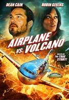 Самолет против вулкана (2014)