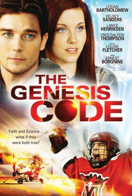 Постер фильма Код бытия (2010)