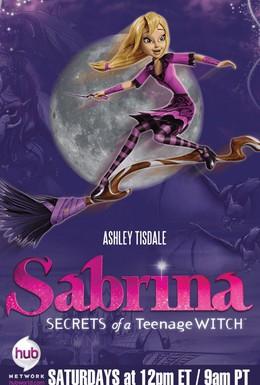 смотреть онлайн сабрина маленькая ведьма мультфильм