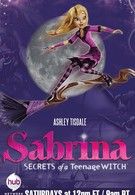 Сабрина – маленькая ведьма (2013)