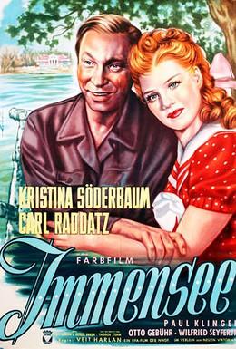 Постер фильма Имензее (1943)