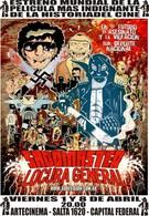 Садомастер: Безумный генерал (2011)