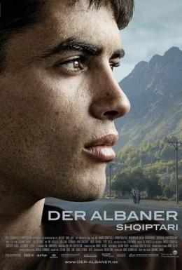 Постер фильма Албанец (2010)