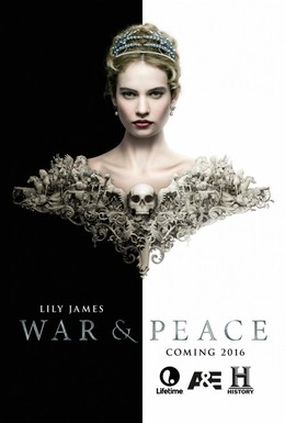 Постер фильма Война и мир (2016)