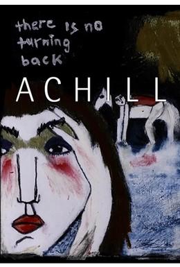 Постер фильма Ахиллесова пята (2012)