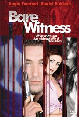 Постер фильма Голый свидетель (2002)