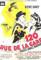Вокзальная улица, 120 (1946)