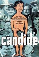 Кандид или оптимизм (1960)