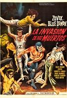 Вторжение мертвецов (1973)