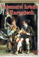 Тайна Карпатского замка (1981)