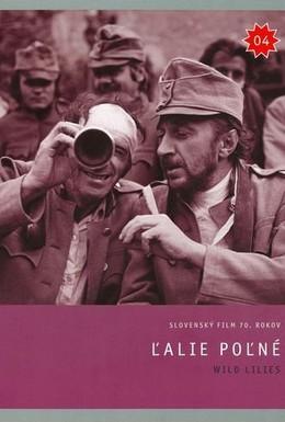 Постер фильма Полевые лилии (1972)
