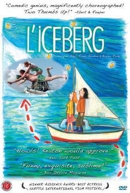 Постер фильма Айсберг (2005)