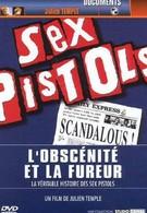 Грязь и ярость. История Sex Pistols (2000)
