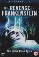 Месть Франкенштейна (1958)