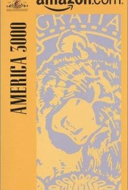 Постер фильма Америка-3000 (1986)