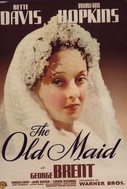 Постер фильма Старая дева (1939)