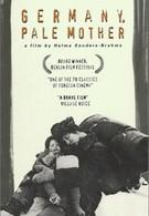 Германия, бледная мать (1980)