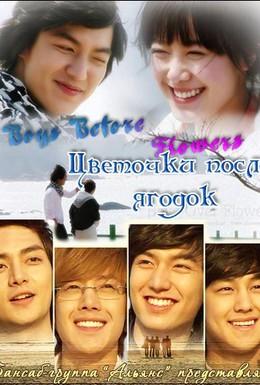 Постер фильма Мальчики краше цветов (2009)