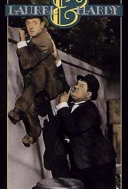 Постер фильма Ночные воришки (1930)
