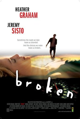 Постер фильма Бывший (2006)