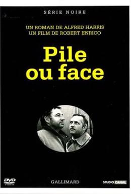 Постер фильма Орел или решка (1980)